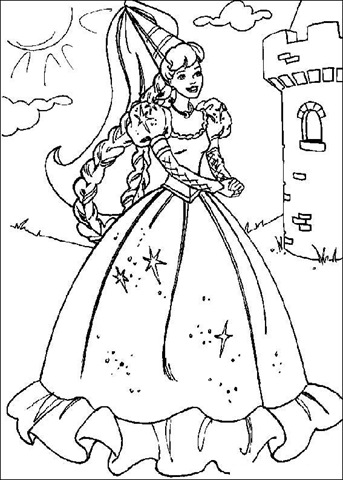 barbie_coloring_page barbie_coloring_page barbie barbie coloring page