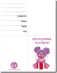 Abby cadabby free printable invitation abby cadabby free printable invitation maxwellsz