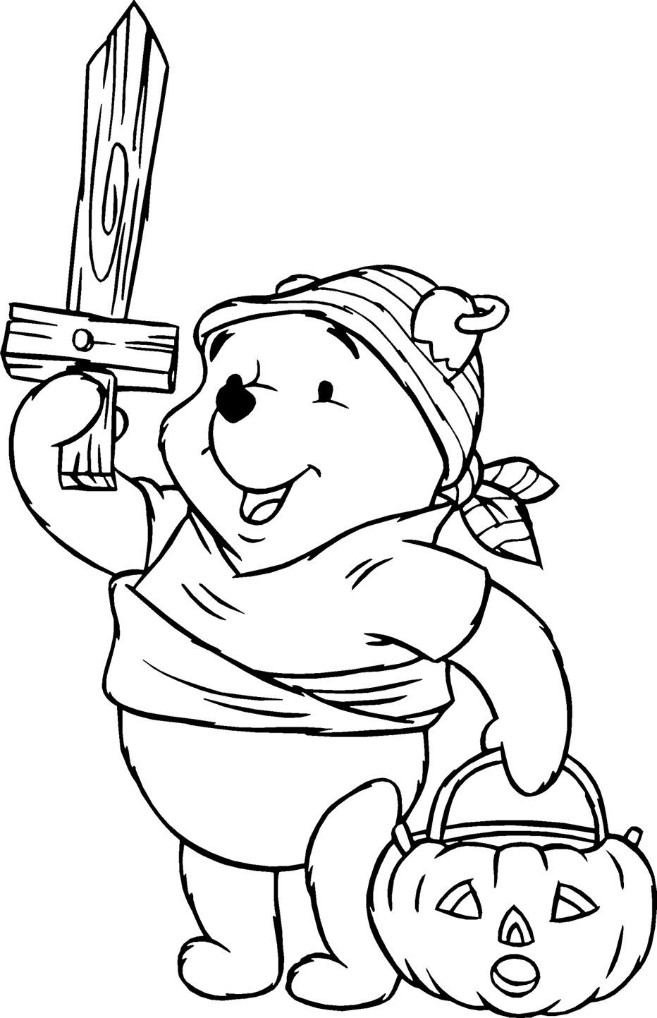 halloween coloring pages Archives