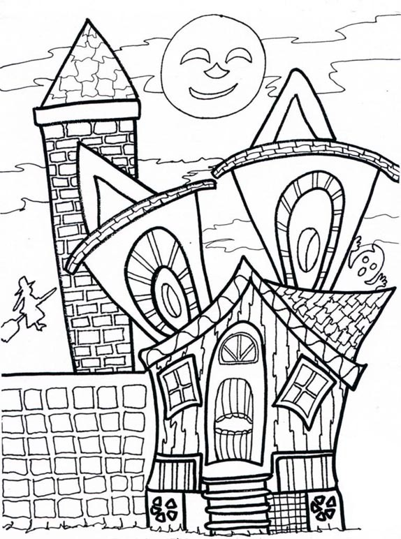 Elmo Coloring Pages - Party Ideas Parade