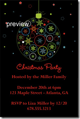 Office Christmas Party Invitation.Office Christmas Party Invitations Archives