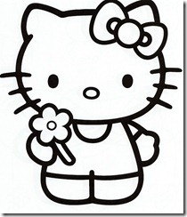 Cee71eda Hello Kitty 9 HELLOKITTY9 Coloring Pages